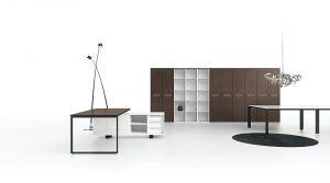 pisarnisko pohištvo